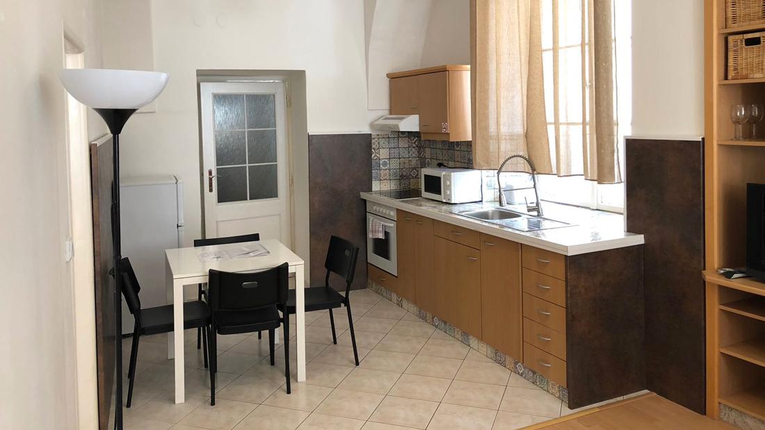 classic 1 bedroom - Apartment in Prague