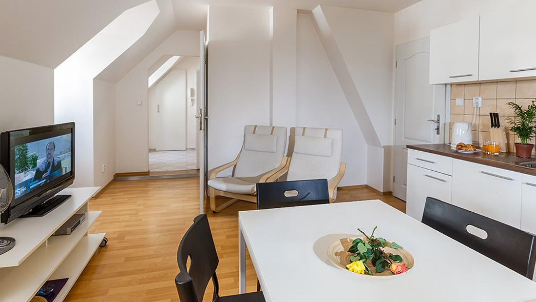 duplex - Apartment in Prague