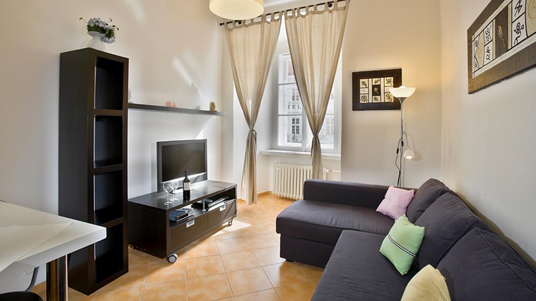 Superior 1 bedroom - Apartment in Prague